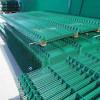 Panou gard bordurat 1,5X2,5 verde
